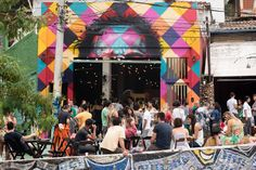 Parque da Vila terá oficinas e shows gratuitos no fim de semana