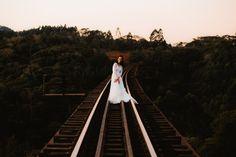 Vestido de Herança Aline & Matheus | Mariée: Inspiração para Noivas e Casamentos