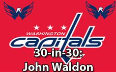 What will Coach Oates have in store for the Washington Capitals this season? What will the addition of Mikhail Grabovski do for Alex Ovechkin? All of these are answered by Capitals radio play by play man John Waldon.
