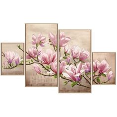 Abstract Pictures, Wall Art Pictures, Magnolia, Rajasthani Painting, Fruit Painting, Country Paintings, Wall Sculptures, Beautiful Paintings, Painting Inspiration