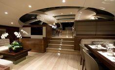 Fitzroy Yachts :: New Zealand's Premier Super Yacht Builders. Salperton IV
