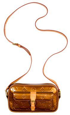 LOUIS VUITTON SHOULDER BAG @Michelle Flynn Coleman-HERS