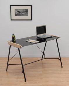 Studio Designs Futura Work Desk | AllModern//