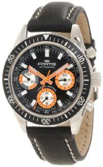 online shopping for Fortis Men's Marinemaster Vintage Limited Edition Chronograph Watch from top store. See new offer for Fortis Men's Marinemaster Vintage Limited Edition Chronograph Watch Breitling, Iwc, Fossil Watches For Men, Men's Watches, Watches Online, Luxury Watches, Stainless Steel Case, Chronograph, Mens Fashion
