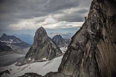 such great heights / jimmy chin