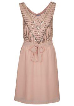 Even&Odd - Vestito elegante - rosa