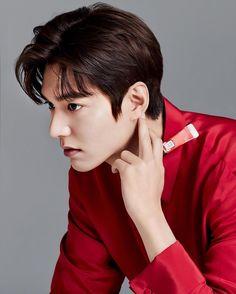 Cute Korean, Korean Men, Asian Men, New Actors, Actors & Actresses, Korean Celebrities, Korean Actors, Lee Min Ho Instagram, Lee Min Ho Photos