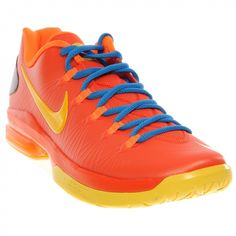 b0638696386f Nike KD V Elite Basketball Sneakers