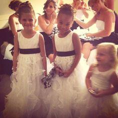 Little girlies!