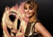 Jennifer Lawrence Laughs At Criticism Of Her Body In Hunger Games; So Do We