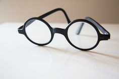 #original #glasses for #gentleman from #20s or #30s #style #harroldlloyd by #salonmody