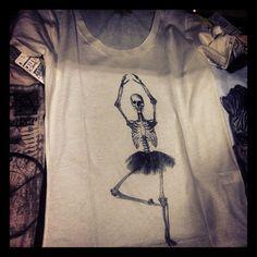 Ballet fashion by Bolshoi Academy