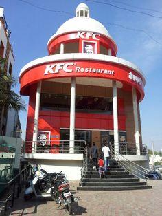 KFC AURANGABAD