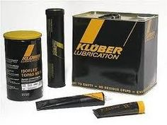 Art of Lubrication by Kluber  ..... NBU 15 - Full Line Kluber Lubrication Oils and Greases Distributor 800-366-9201 rcarpent@browntransmission.com