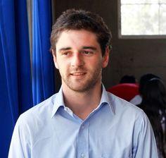 Guillermo Barros afirma que hay becas suficientes para el 100% de los estudiantes universitarios