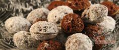 A legjobb gyorsan elkészíthető túrós szelet | TopReceptek.hu Muffin, Cookies, Chocolate, Breakfast, Food, Vitamins, Best Christmas Cookies, Top Recipes, Best Recipes