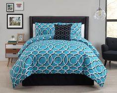 Uno 5 Piece Comforter Set
