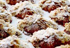 A Recipe: Lune Croissanterie's Almond Croissant - Food & Drink - Broadsheet Melbourne