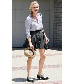 Diane Kruger, killin' it once again