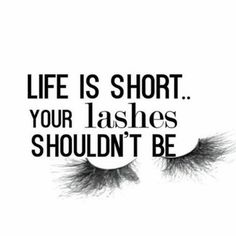 Yes! Life is short! Lashes don't have to be! Give your lashes a boost with Lash Boost! Lash serium that is so awesome with keratin! Who out there knows about keratin? When I found out it was o e of the ingredients I was like omg I know how great it makes my hair look!! Why not you why not now?? #lashboostisawesome #melindasrfskincare