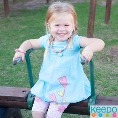 Keedo, a trusted and proudly South African brand, blends imagination, comfort and style to create functional and fashionable designer clothes for kids worldwide. Two Girls, Spring Collection, Summer 2015, Baby Kids, Kids Outfits, Two By Two, Bubbles, African, Pretty