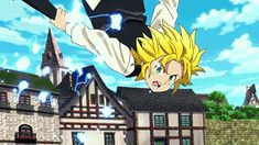 the seven deadly sins anime funny - Safer Browser Yahoo Canada Image Search Results Seven Deadly Sins Anime, 7 Deadly Sins, Otaku Anime, Anime Manga, Anime Naruto, Sir Meliodas, One Piece Gif, Meliodas And Elizabeth, Miraxus