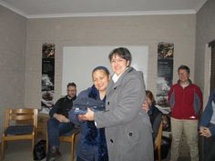 We support our local community where we can. ThembaCare Hospice Grabouw had a need for 10 raincoats and beanies for their sisters/carers, for when they do their weekly visits to the terminally ill. They have a team of home-based carers who make weekly visits to more than 350 people living with HIV, TB and chronic illness in the townships of Grabouw. Now they can be warm and dry doing their job. We at Elgin Free Range Chickens salute them for their hard work and are proud to recognize them.