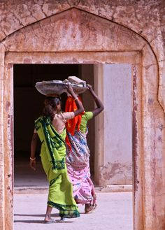 Jaipur , photo by Jacqueline Sprey © copyright More
