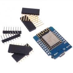 in Stock! SN65HVD230 CAN Bus Transceiver Communication Module For