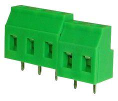 PCB Terminal Block Connectors 75 Series Connector