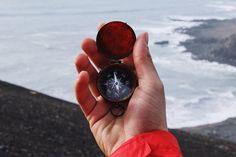 Wie du mit Stift und Papier deinen inneren Kompass freilegst – 3 Tipps für den…