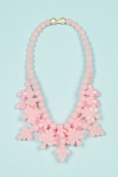 """Silicone statement jewelry. The """"What is Precious"""" collection by Ek Thongprasert"""
