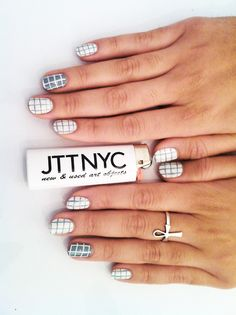 CHECK OUThttp://jttnyc.com/  Anna-Sophie Bergerinspired :)!