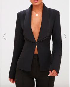 Oslo, Jet Set, Party Wear, Casual Wear, Collars, Neckline, Blazer, Suits, How To Wear