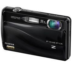 Fujifilm FinePix Z700 Fotoğraf Makinesi