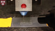3D Printing of Lightweight Cellular Composites | Harvard University