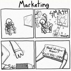 Funny pictures about Aggressive Marketing. Oh, and cool pics about Aggressive Marketing. Also, Aggressive Marketing photos. Guerilla Marketing, Inbound Marketing, Marketing Digital, Marketing Words, Direct Marketing, Internet Marketing, Online Marketing, Marketing Ideas, Marketing Strategies