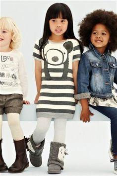 Buy Panda Jumper Dress (3mths-6yrs) from the Next UK online shop