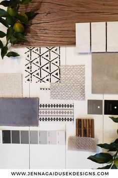 My favorite part of being an interior designer is putting together a mix of patterns and textures and a variety of textures to pull together a room. Mixing neutral colors with pops of color or high te Living Room Grey, Living Room Kitchen, Living Room Interior, Living Room Furniture, Living Room Decor, Modern Furniture, Luxury Furniture, Living Room And Kitchen Together, Dark Furniture