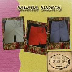Lightweight Sahara twill chino shorts. Butter soft in an assortment of the best colors for summer.