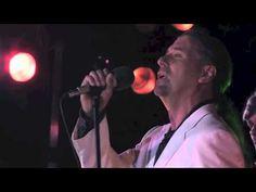 Goran Karan - Lipa Si, Lipa (Live)