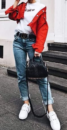 dcdd63d37227 150 Fall Outfits to Shop Now Vol. 4   154  Fall  Outfits 2018