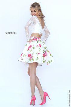 Sherri Hill 50464