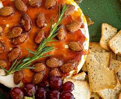 Caramelised cambrini with almonds | Miladys Blog