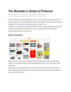 Great guide on showcasing your lesson plans on pinterest Retail Websites, Modcloth, Lesson Plans, Social Media Marketing, Names, Teacher, Thoughts, How To Plan, Professor