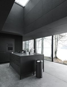 360° Haus -Shelter-Kitchen-Living02- Betonlana Report