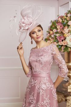 Mother of the bride dresses 991464 Veni Infantino Mother of the Bride 991464 - Ronald Joyce Internat Wedding Outfits For Women, Mother Of Bride Outfits, Mother Of The Bride, Wedding Hats, Casual Wedding, Dress Wedding, Groom Dress, Flower Girl Dresses, Bride Dresses