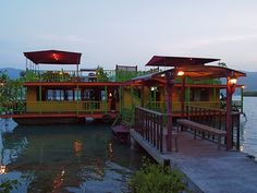 The Houseboat Grill, Montego Bay, Jamaica