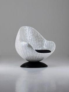 Y OrangeAlcoveBed De Room 34 Mejores Imágenes Chairs KTJu1lcF3
