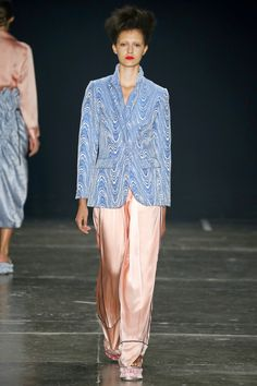 Apartamento 03 São Paolo Spring 2017 Collection Photos - Vogue